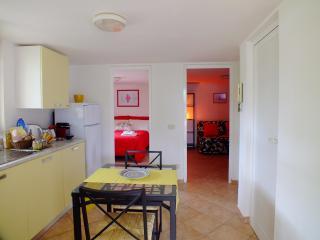 1 bedroom Condo with Deck in Marina di Carrara - Marina di Carrara vacation rentals