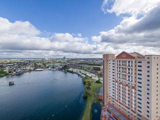 ORLANDO/UNIVERSAL [2BR Condo] WG Palace Resort - Orlando vacation rentals