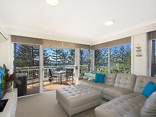 Two Bedroom Apartment B - Burleigh Heads vacation rentals