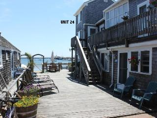 Provincetown Angels Landing (Unit 24 Space Angel) - Provincetown vacation rentals