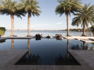 Stunning South Florida Waterfront Mansion - Miramar vacation rentals