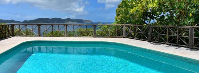 Villa Adage 1 Bedroom SPECIAL OFFER - Image 1 - Pointe Milou - rentals