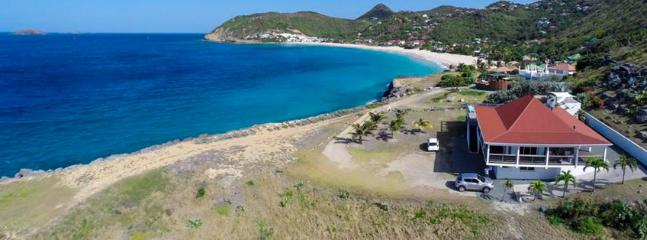 Villa West Indies SPECIAL OFFER: St. Barths Villa 106 A Brand New Villa Located At Few Steps From The Beach Of Flamands. - Flamands vacation rentals