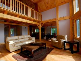 Labrador Lodge - Quebec vacation rentals