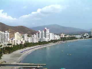 Appartamento per vacanze in El Rodadero 4 - Santa Marta District vacation rentals