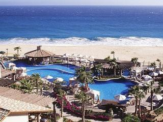 A Gem: Pueblo Bonito Sunset Beach Resort & Spa - Cabo San Lucas vacation rentals