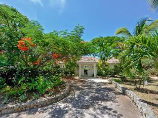 Creole- style villa with sunset views and pool. C LAP - Terres Basses vacation rentals