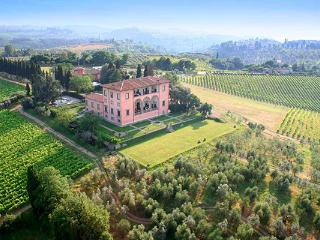 Wonderful Florence Vacation House on the Hills - Florence vacation rentals