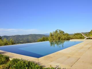 Villa in Greve in Chianti, Chianti, Tuscany, Italy - Montefioralle vacation rentals