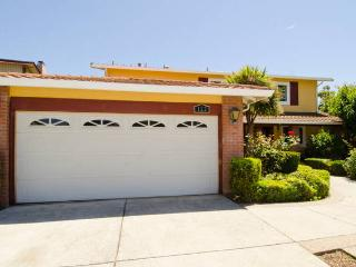 Perfect House with Internet Access and Short Breaks Allowed - San Jose vacation rentals