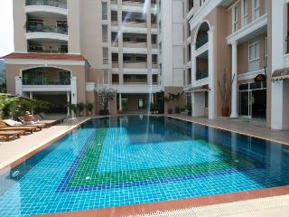 Condominium for rent in Patong Beach, Phuket - Patong vacation rentals