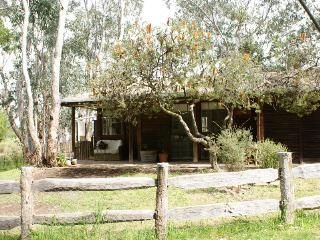 Twisted Willow Cottage - Yackandandah vacation rentals