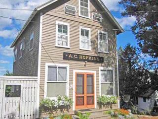 A.C. HOPKINS COTTAGE - Town of Northport - Bayside Village - Mid-Coast and Islands vacation rentals