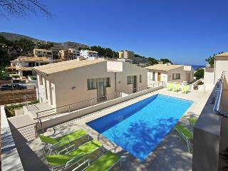 CS07 CHALET Nº7 - Cala San Vincente vacation rentals