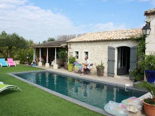 Nice Guest house with Internet Access and A/C - Le Paradou vacation rentals