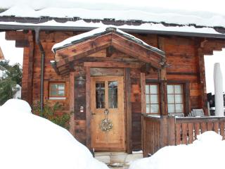 Luxury Chalet in Switzerland ! - Nendaz vacation rentals