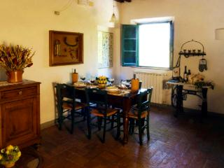 Apartament Lorenzo - Tuscany Cook - Certaldo vacation rentals