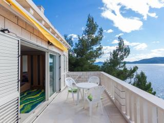 Palms beachfront apartment - Dubrovnik vacation rentals