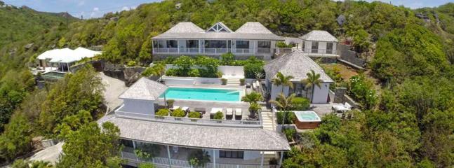 Villa Amalia 1 Bedroom SPECIAL OFFER Villa Amalia 1 Bedroom SPECIAL OFFER - Marigot vacation rentals