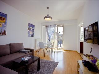 Spacious apartment Kabaty - Warsaw vacation rentals
