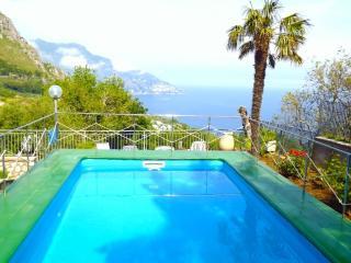 VILLA MINERVA - Piano di Sorrento vacation rentals