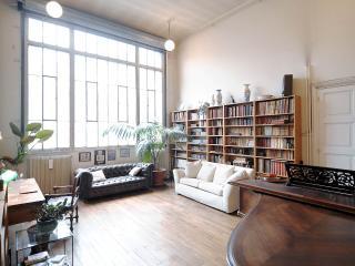 Villa Picasso, Montparnasse - Paris vacation rentals