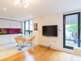 Luxurious 2 bed Camden Condo - London vacation rentals