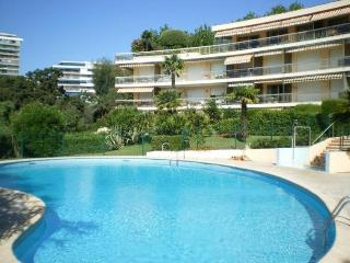 Cannes - Luxury 2 bed apartment - Cannes vacation rentals