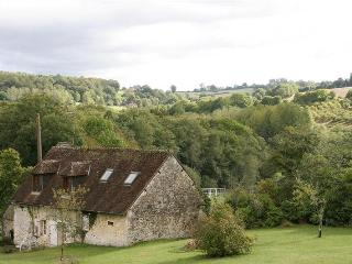 Charming cottage on horse farm in Normandy - Colonard-Corubert vacation rentals