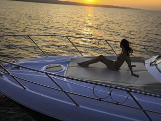 Luxurious motor launch Izola Slovenia - Izola vacation rentals