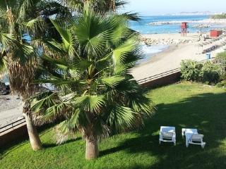 A1 Great Flat Nearby the Beach - Benalmadena vacation rentals