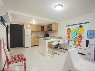 Modern Apartment Downtown San Andres Island - San Andres Island vacation rentals