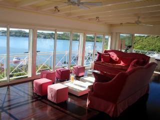 Grand View Villa 3bedrooms,Terres Basses St Martin - Terres Basses vacation rentals