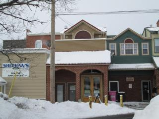Historic Building in Downtown Baldwinsville. - Finger Lakes vacation rentals