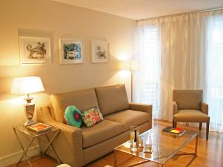 Malaga City - New one bedroom in luxury building - Malaga vacation rentals