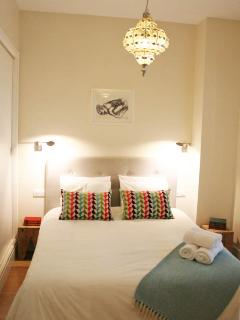 Stylish 2 bedroom + 2 bathroom in Malaga Center - Malaga vacation rentals