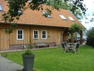 B&B De Pastorie bij Dokkum - Reitsum vacation rentals
