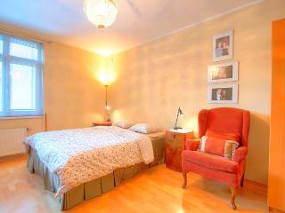 Zvonařka Apartment - Prague vacation rentals