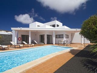 3 Bedroom Villa with private pool, Playa Blanca - Playa Blanca vacation rentals