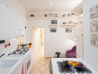 Brand new -historical –between Coliseum &Termini - Rome vacation rentals