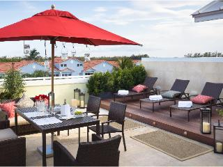 Beach Villa at Hollywood Beach FL LAS CASAS 339 - Hollywood vacation rentals