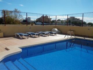 Fabulous Family Villa. Cot, Free Wi-Fi, Air Con - Puerto de Mazarron vacation rentals