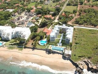 2 BED OCEAN vIEW – SOSUA – US$ 180 Ocean View - Cabarete vacation rentals