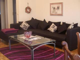 1 bedroom Apartment with Internet Access in Leimen - Leimen vacation rentals