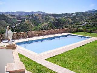 Striking apartment in Andalusia with magnificent shared pool - Malaga vacation rentals