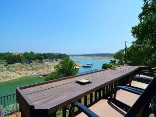 Large Waterfront Home- Perfect for Families - Briarcliff vacation rentals