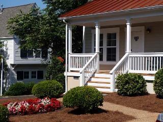 King's Creek Plantation- 3-Bedroom, Sleeps 10 - Williamsburg vacation rentals