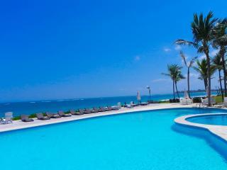 OCEANFRONT 2 BEDROOMS APARMENT  CABARETE - Cabarete vacation rentals