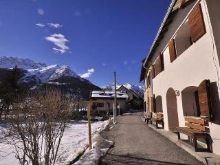 Chalet Simone - Le Monetier-les-Bains vacation rentals
