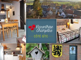 Romantic 1 bedroom Gite in Estaires - Estaires vacation rentals